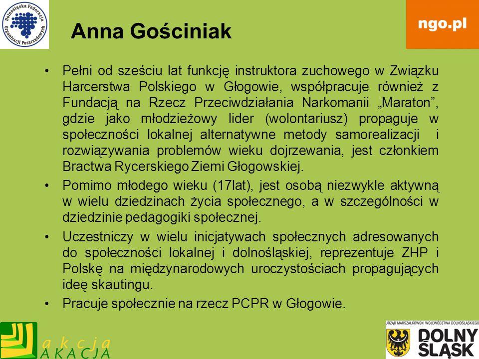 Anna Gościniak