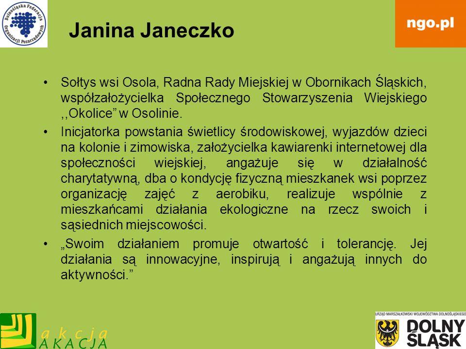 Janina Janeczko