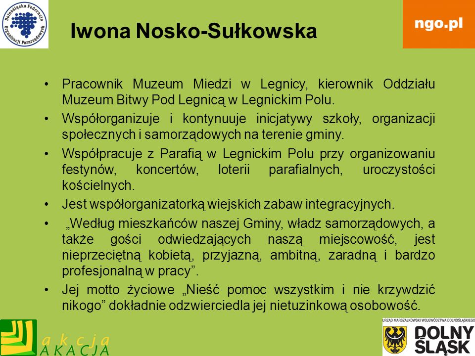 Iwona Nosko-Sułkowska