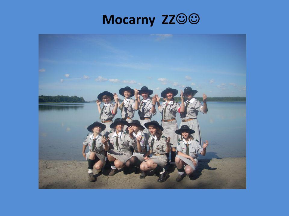 Mocarny ZZ