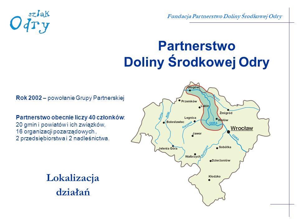 Partnerstwo Doliny Środkowej Odry