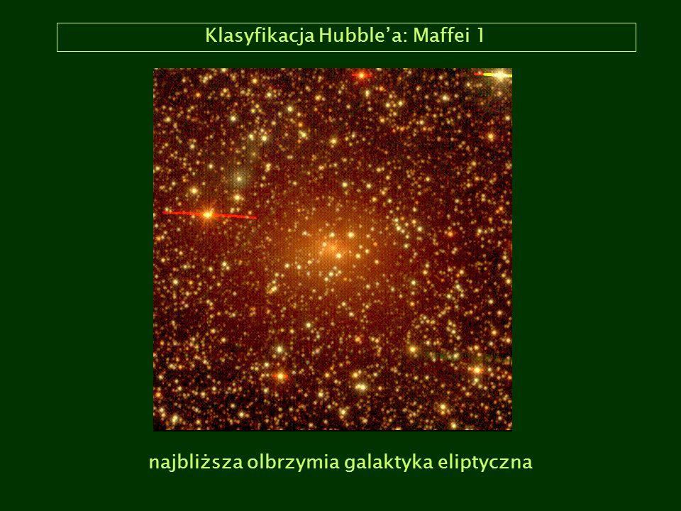 Klasyfikacja Hubble'a: Maffei 1