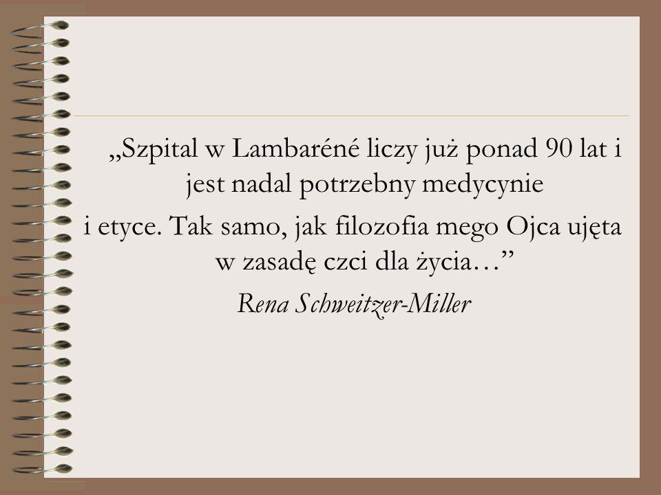 Rena Schweitzer-Miller