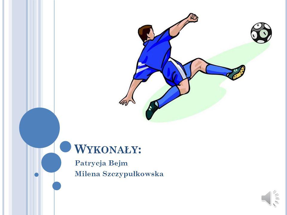 Patrycja Bejm Milena Szczypułkowska