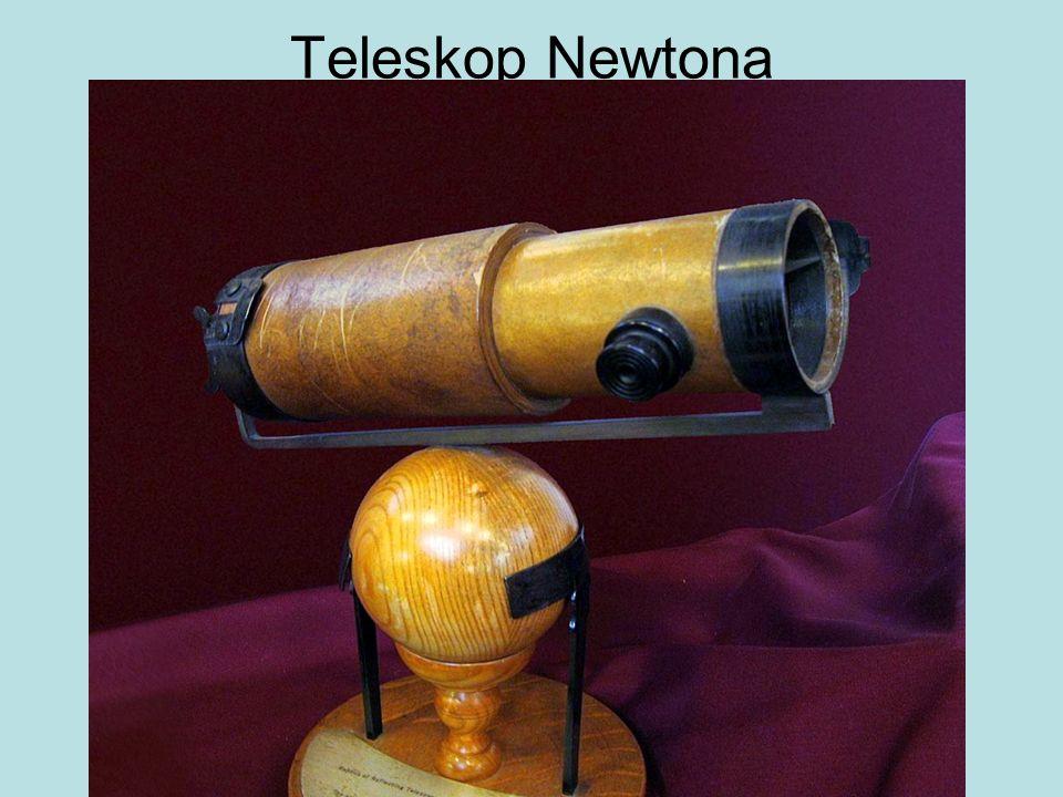 Teleskop Newtona