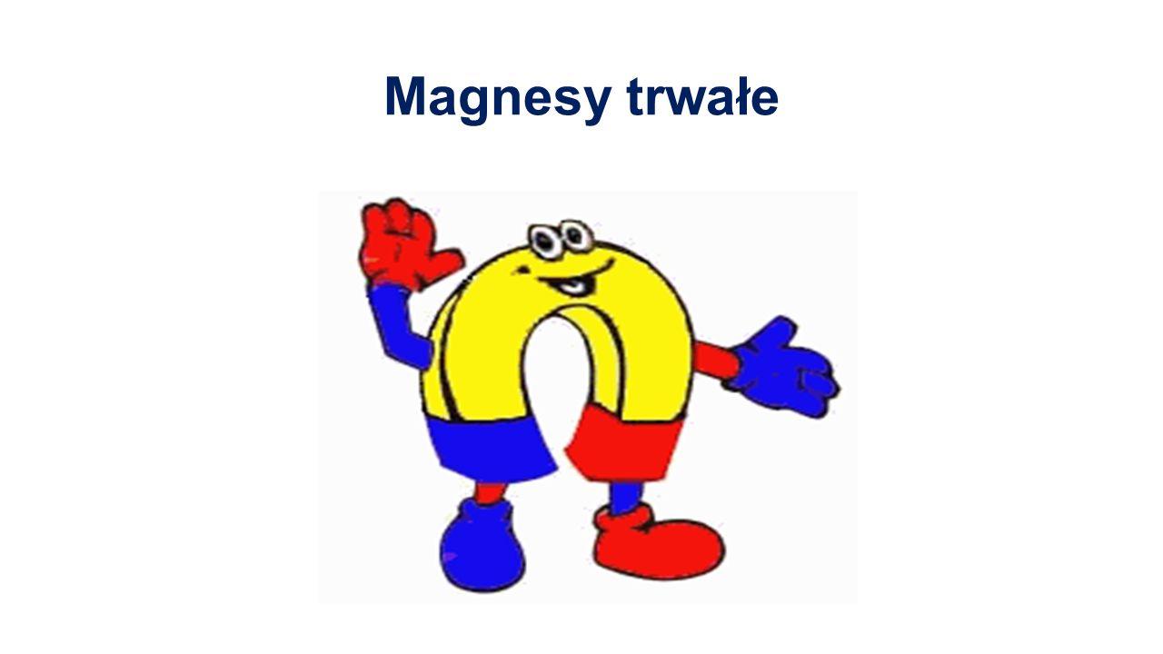 Magnesy trwałe