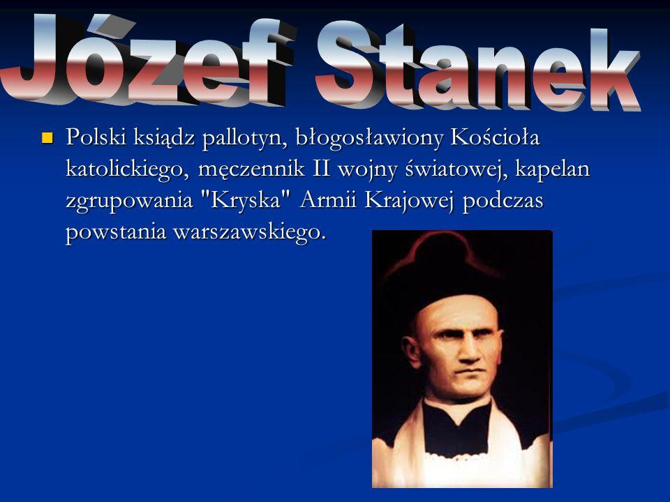Józef Stanek