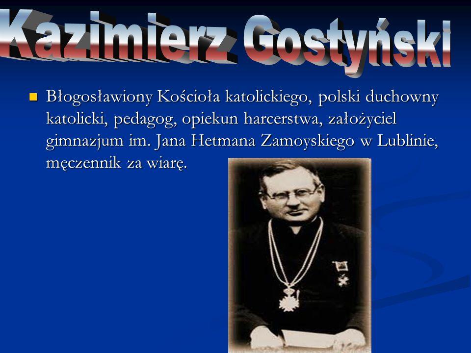 Kazimierz Gostyński