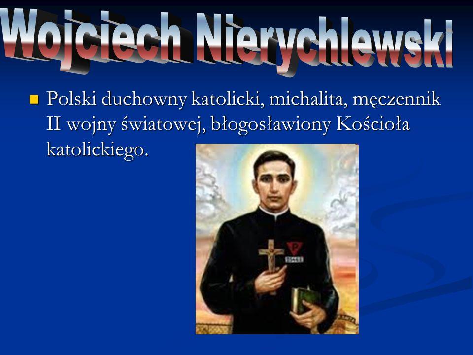 Wojciech Nierychlewski