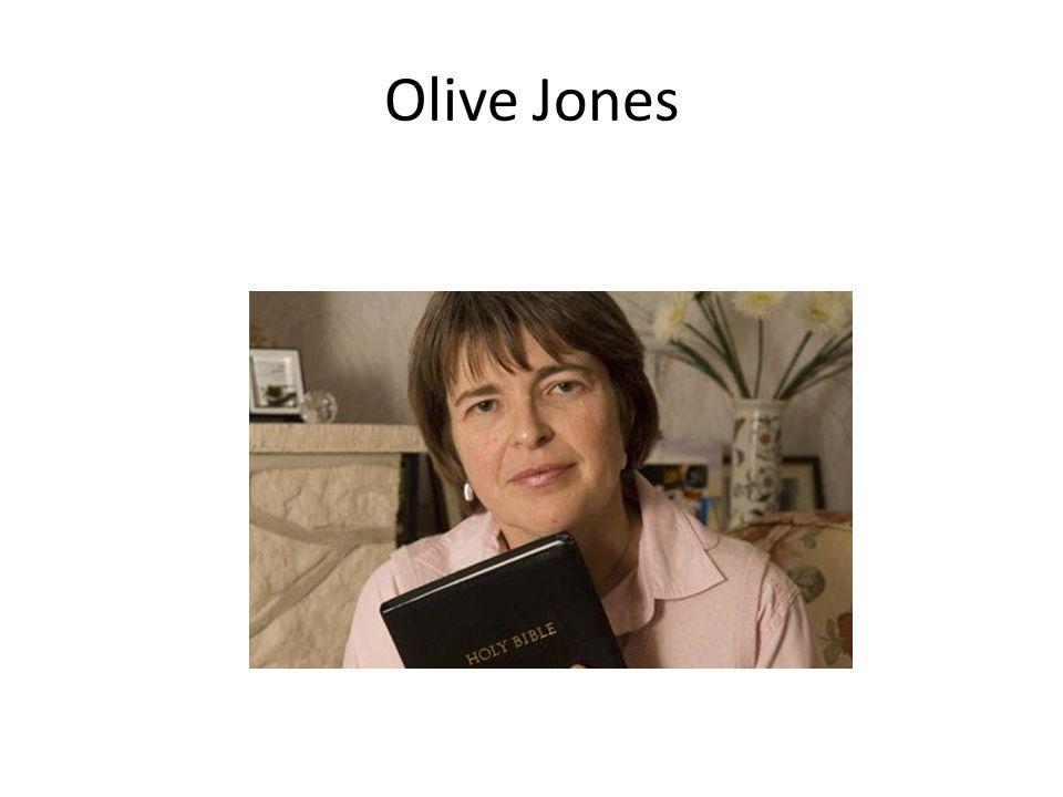 Olive Jones