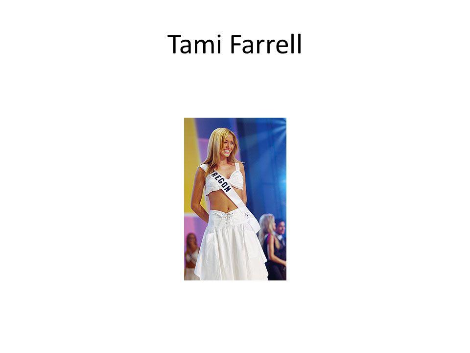 Tami Farrell