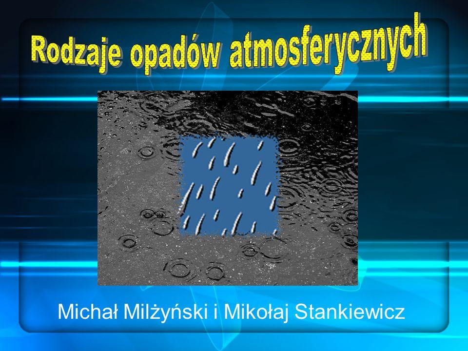 Michał Milżyński i Mikołaj Stankiewicz