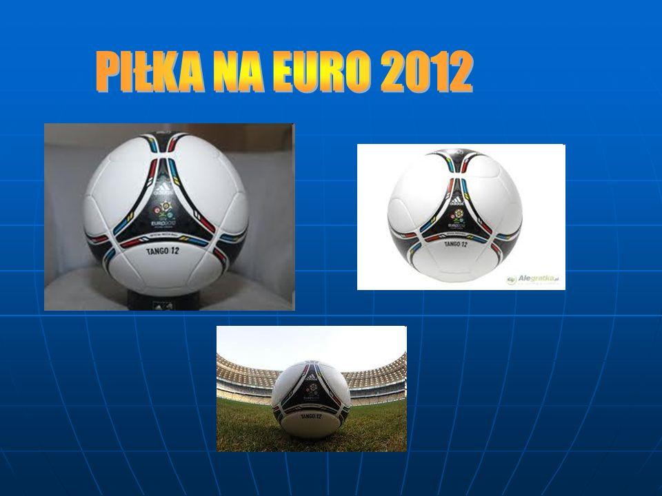 PIŁKA NA EURO 2012