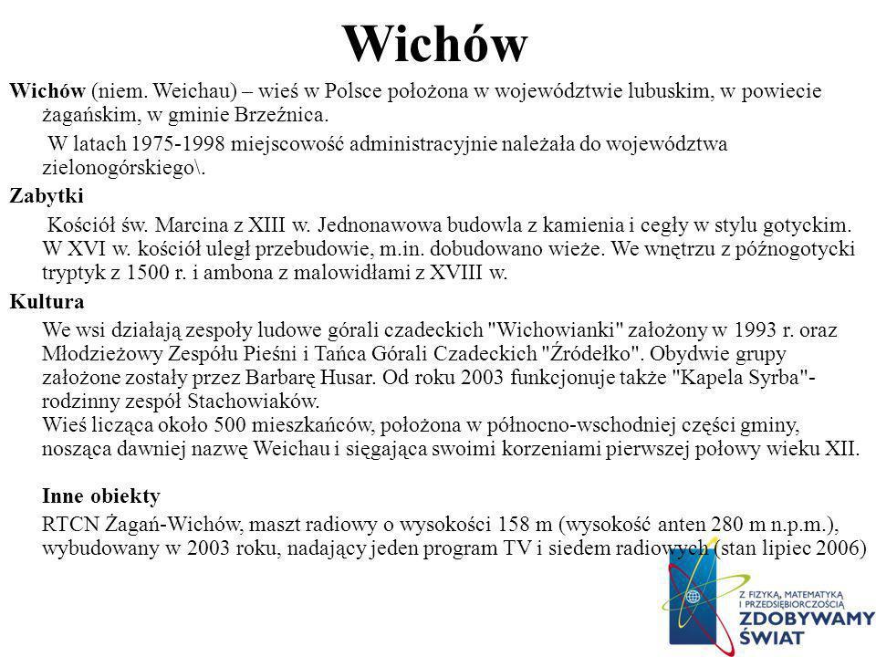 Wichów