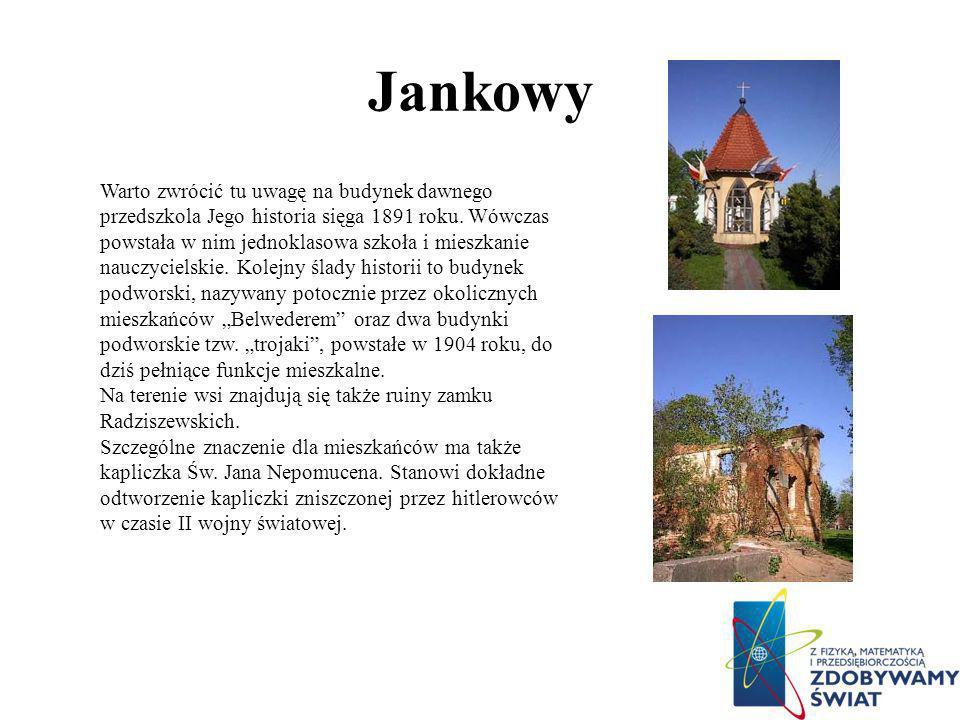 Jankowy
