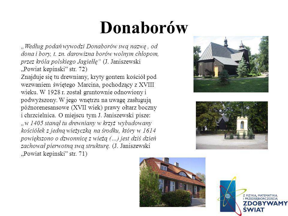 Donaborów