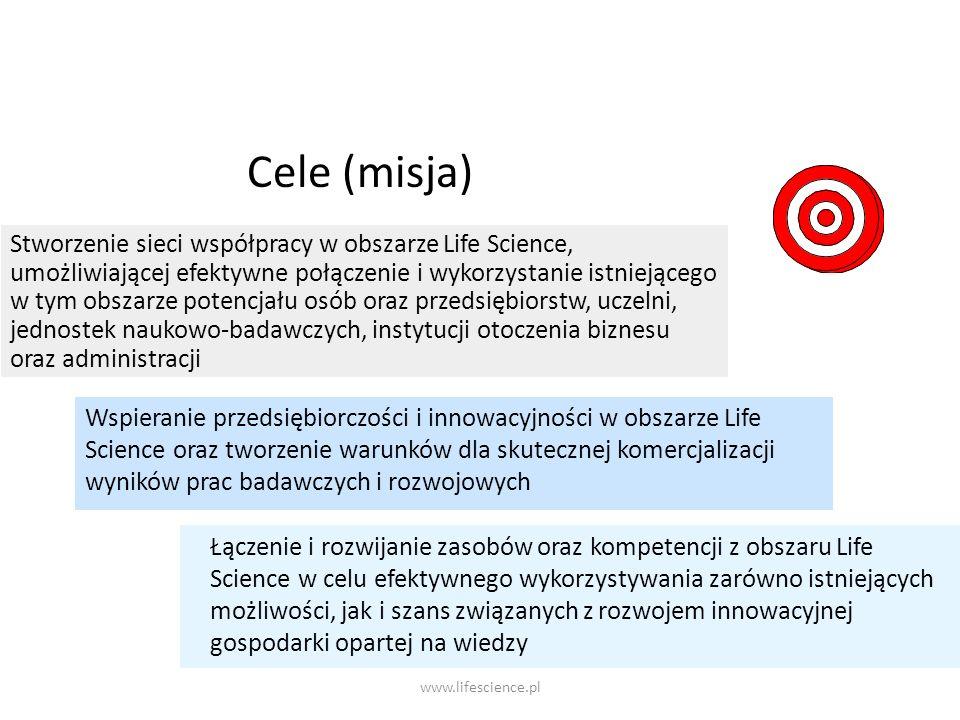 Cele (misja)