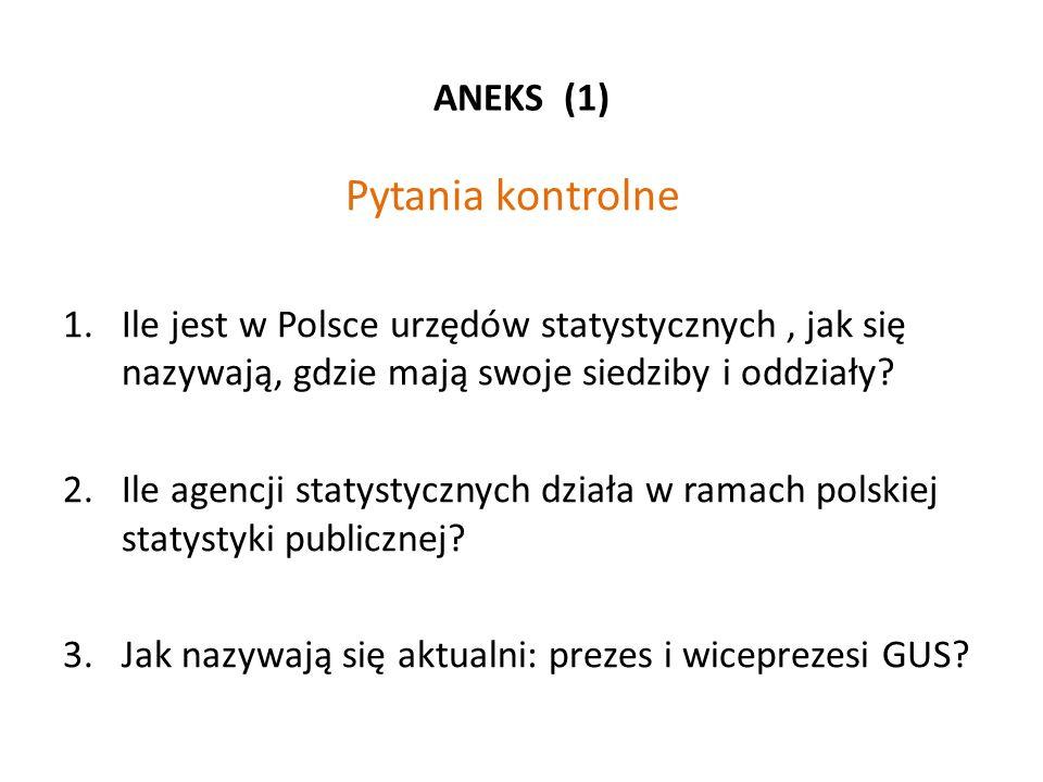 Pytania kontrolne ANEKS (1)