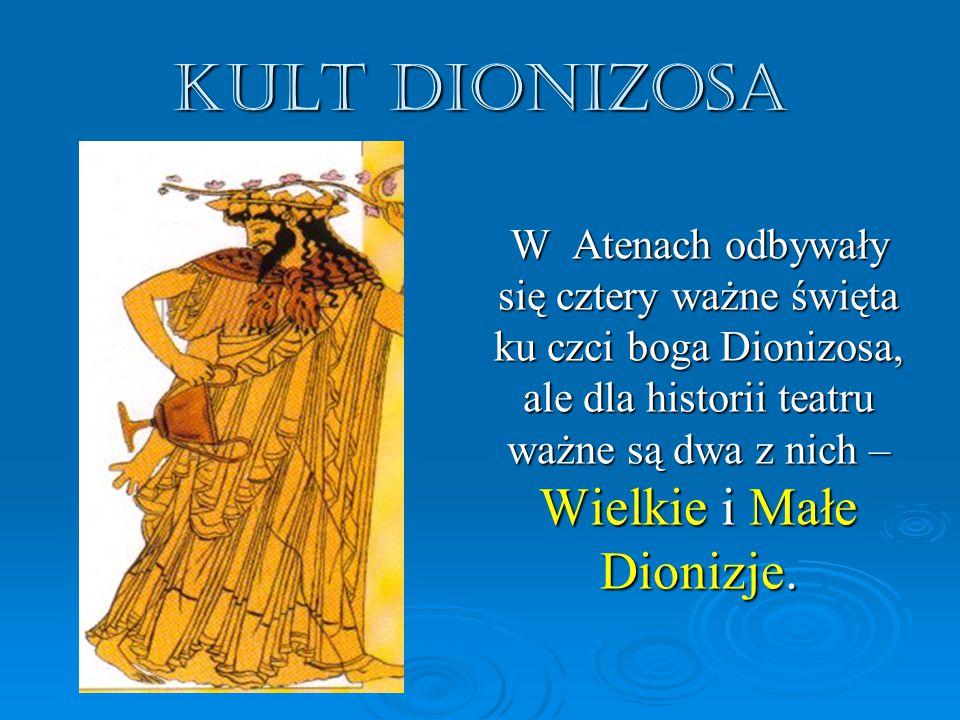 KULT DIONIZOSA