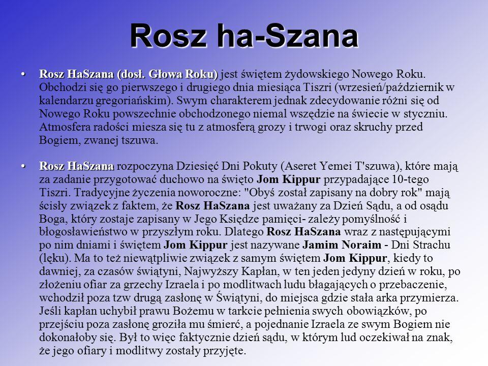 Rosz ha-Szana