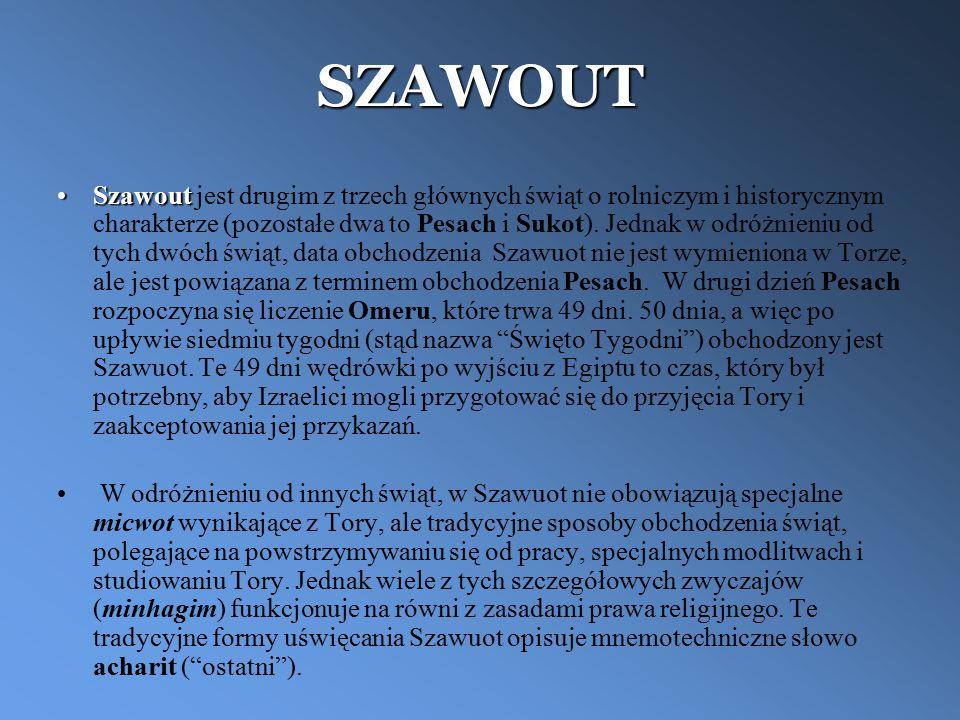 SZAWOUT