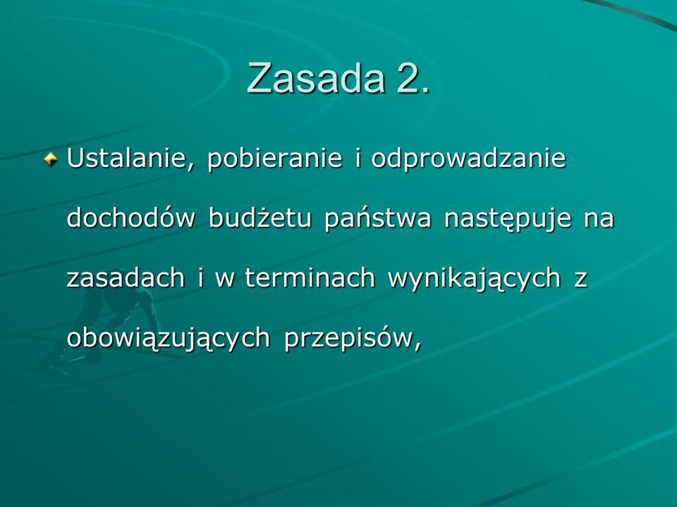 Zasada 2.