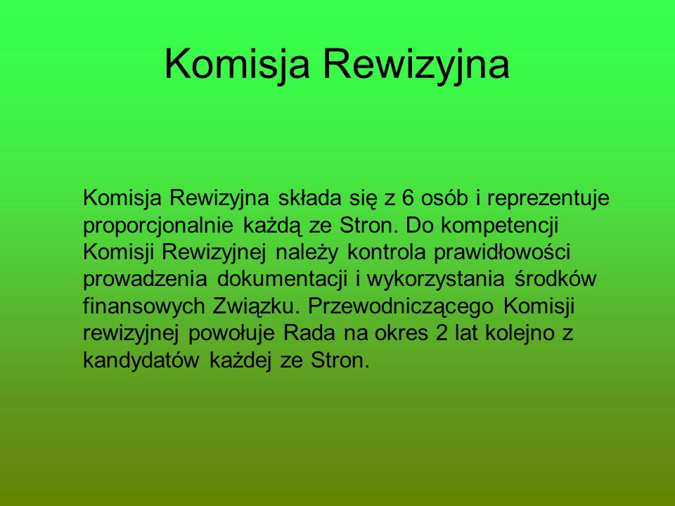 Komisja Rewizyjna