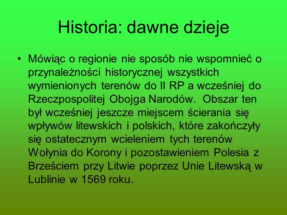 Historia: dawne dzieje