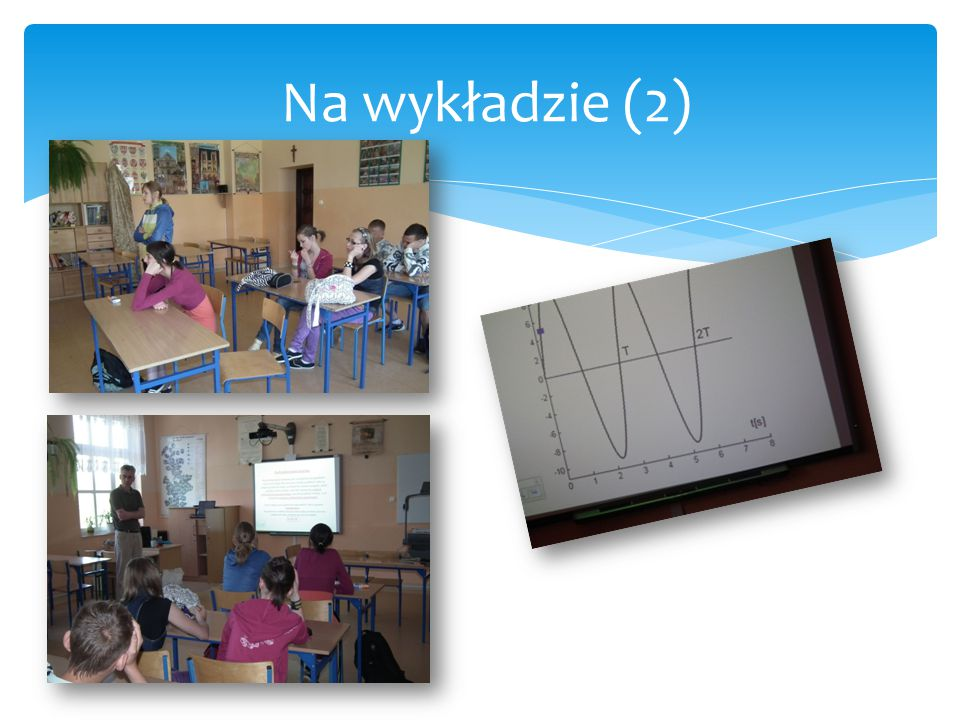 Na wykładzie (2)
