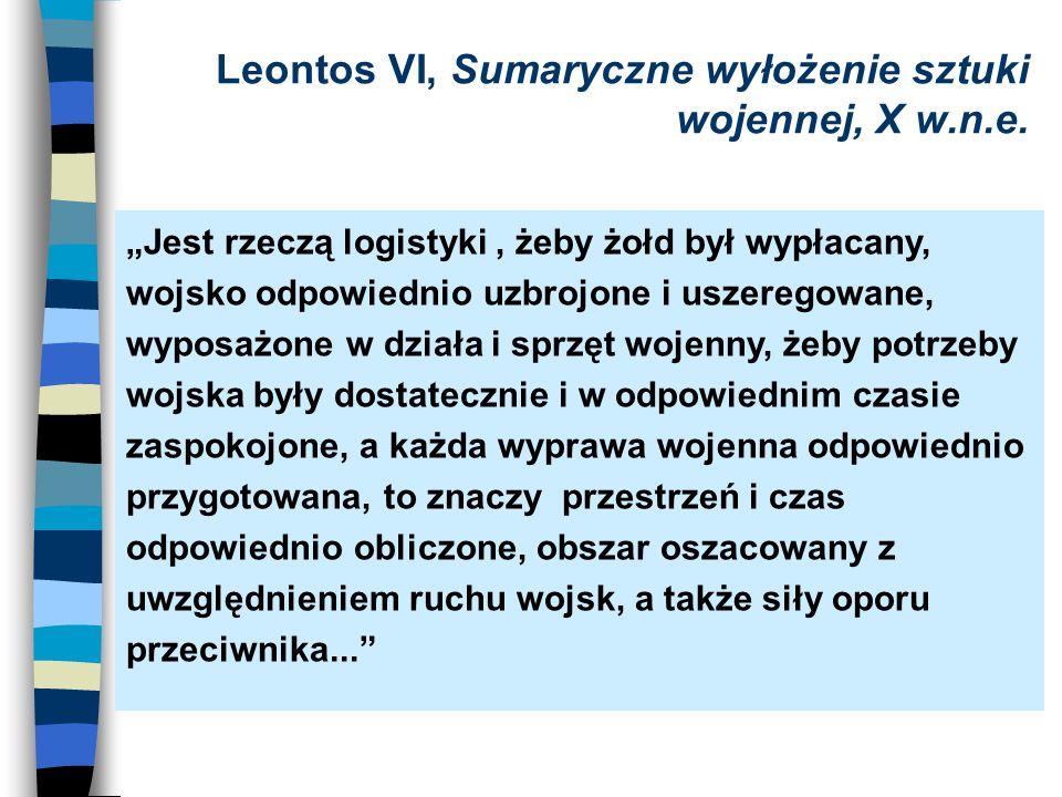 Leontos VI, Sumaryczne wyłożenie sztuki wojennej, X w.n.e.