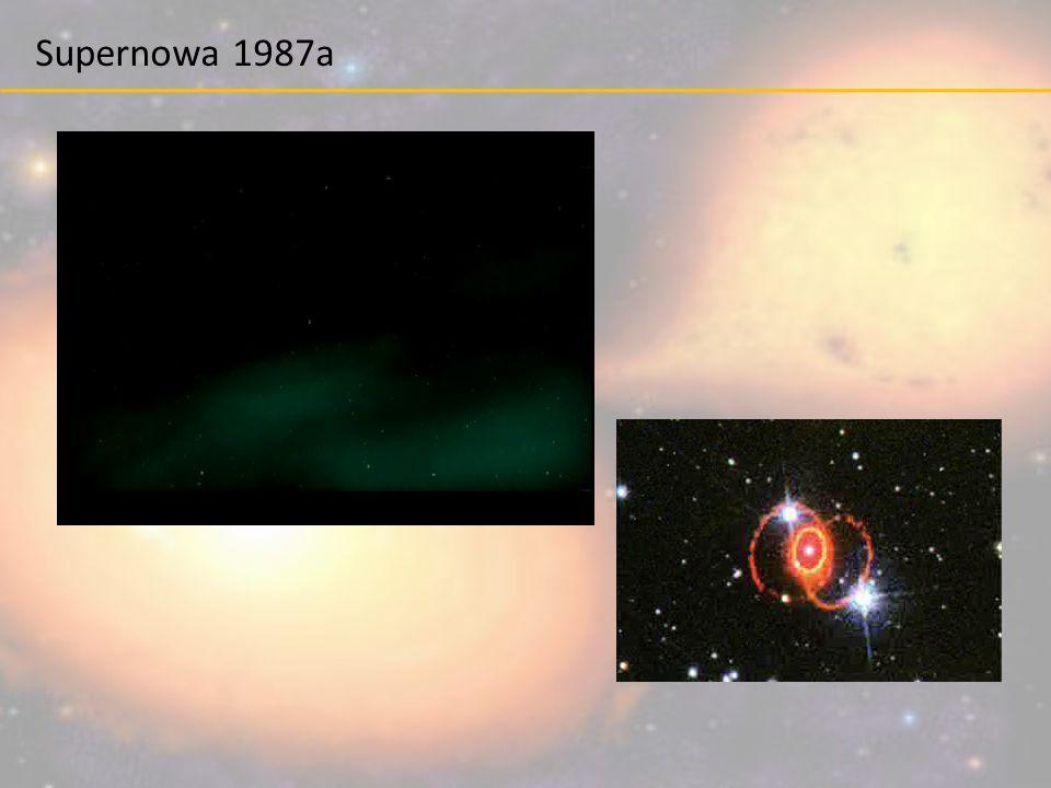 Supernowa 1987a