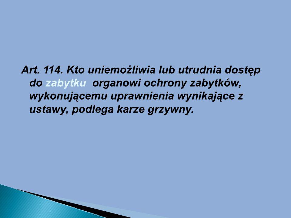 Art. 114.