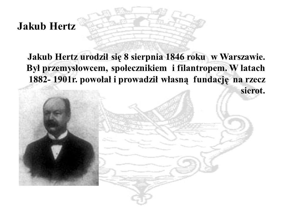Jakub Hertz
