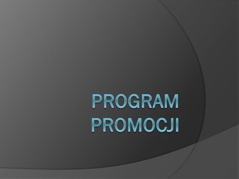 Program promocji