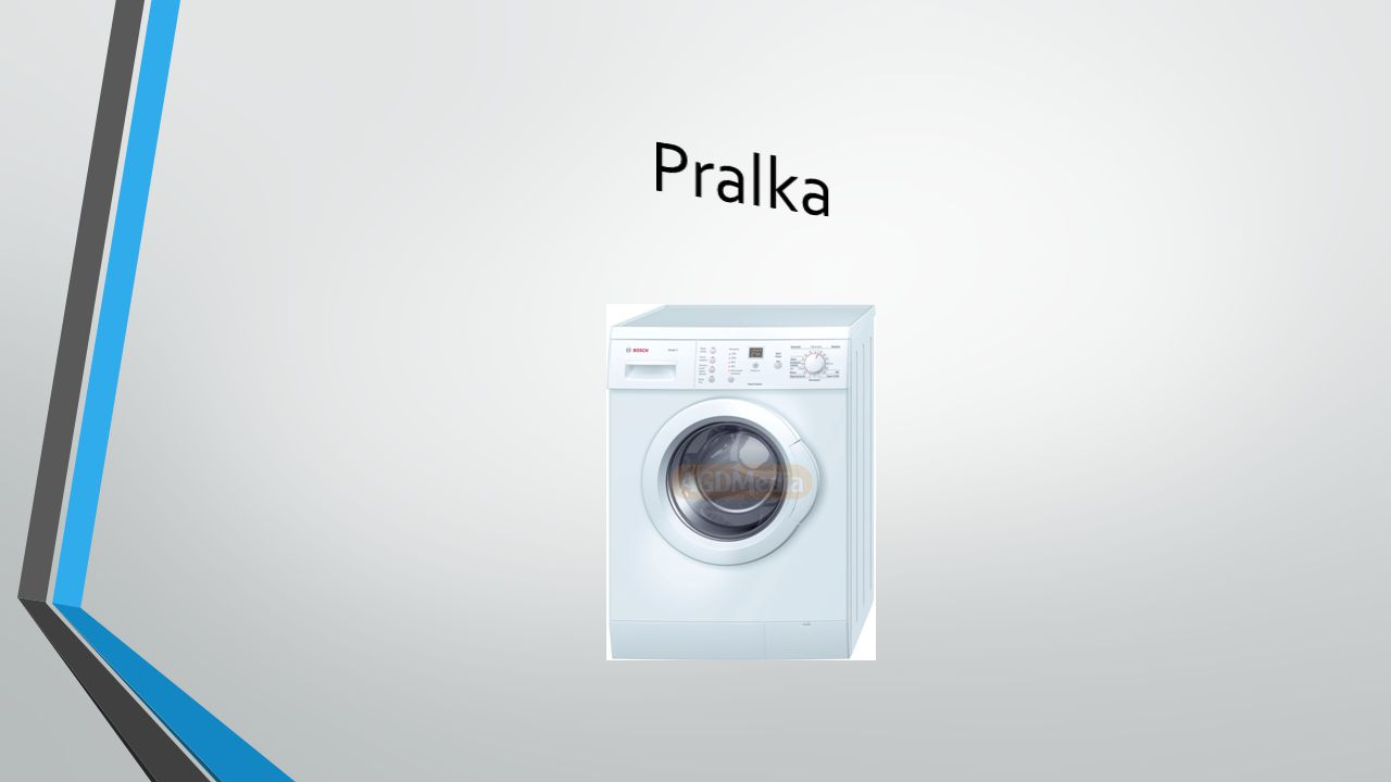 Pralka