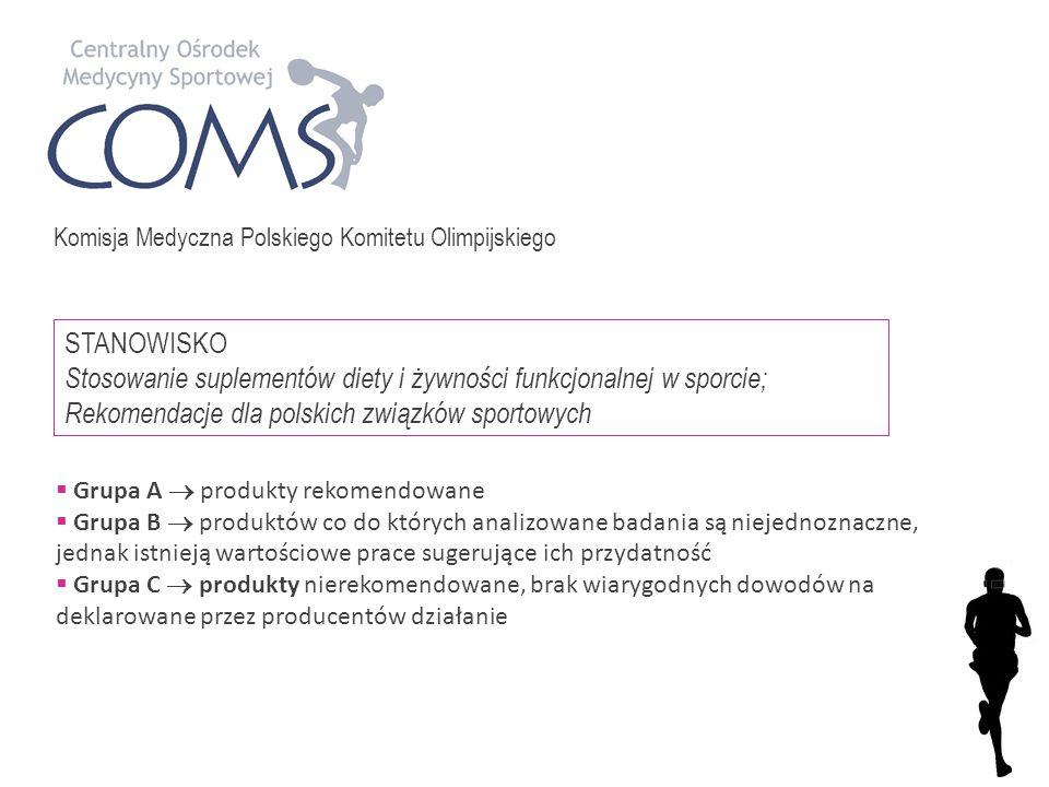 Komisja Medyczna Polskiego Komitetu Olimpijskiego