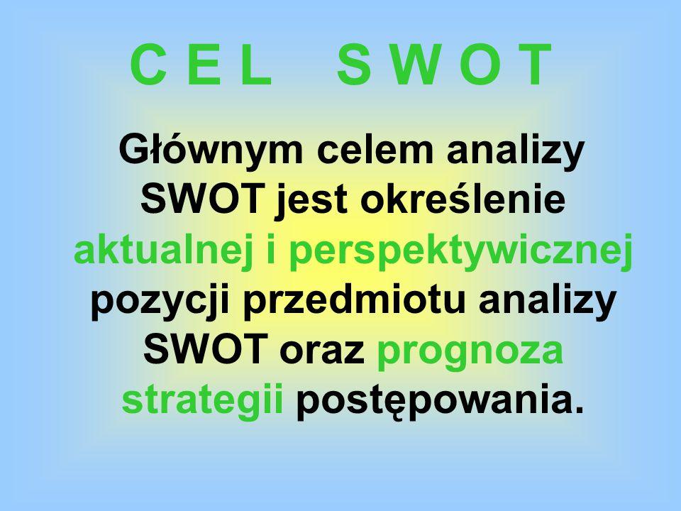 C E L S W O T