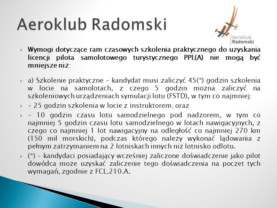 Aeroklub Radomski