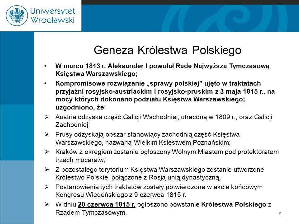 Geneza Królestwa Polskiego