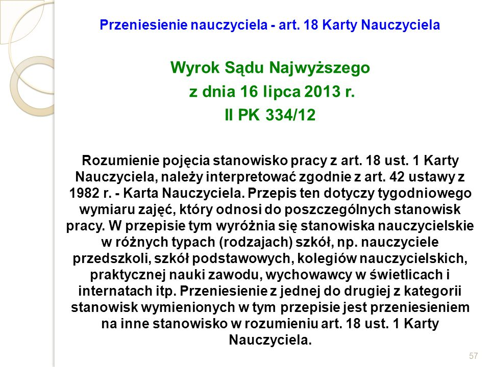 Wyrok Sądu Najwyższego z dnia 16 lipca 2013 r. II PK 334/12
