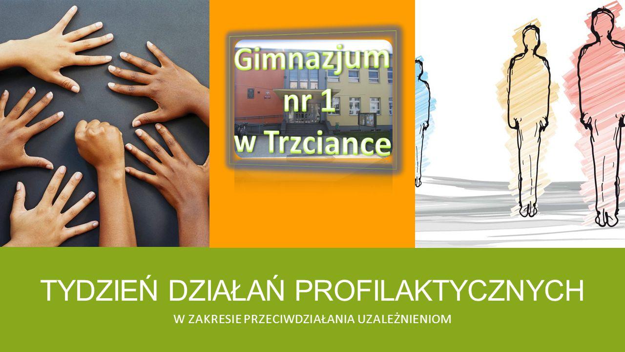 Tydzień działań profilaktycznych