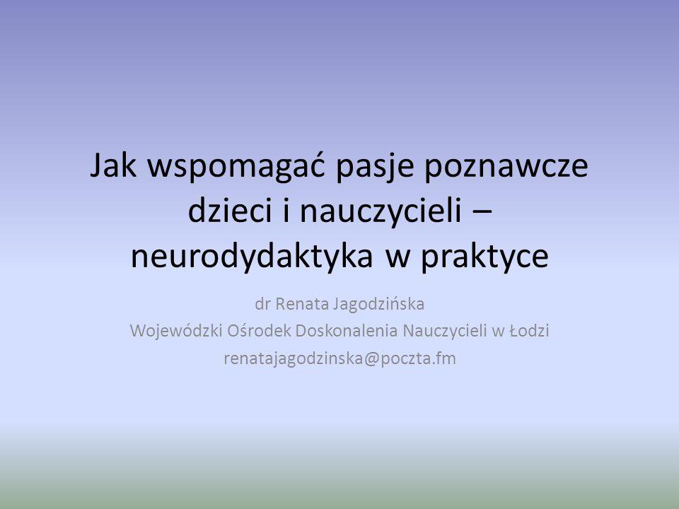 Wojewódzki Ośrodek Doskonalenia Nauczycieli w Łodzi