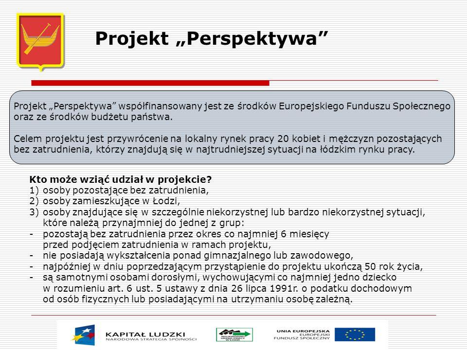 "Projekt ""Perspektywa"