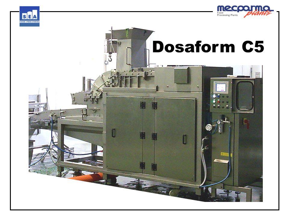 Dosaform C5