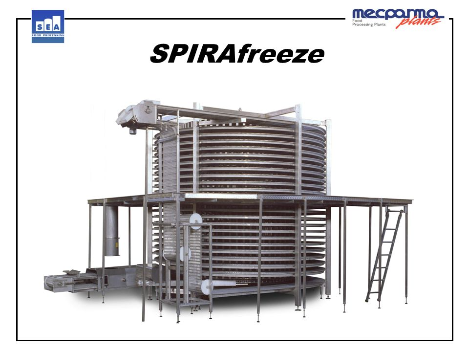 SPIRAfreeze