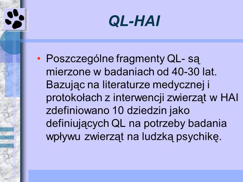 QL-HAI