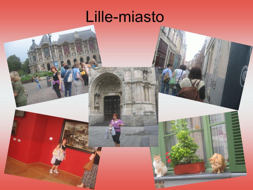 Lille-miasto