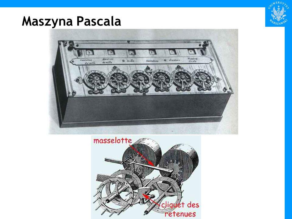 Maszyna Pascala