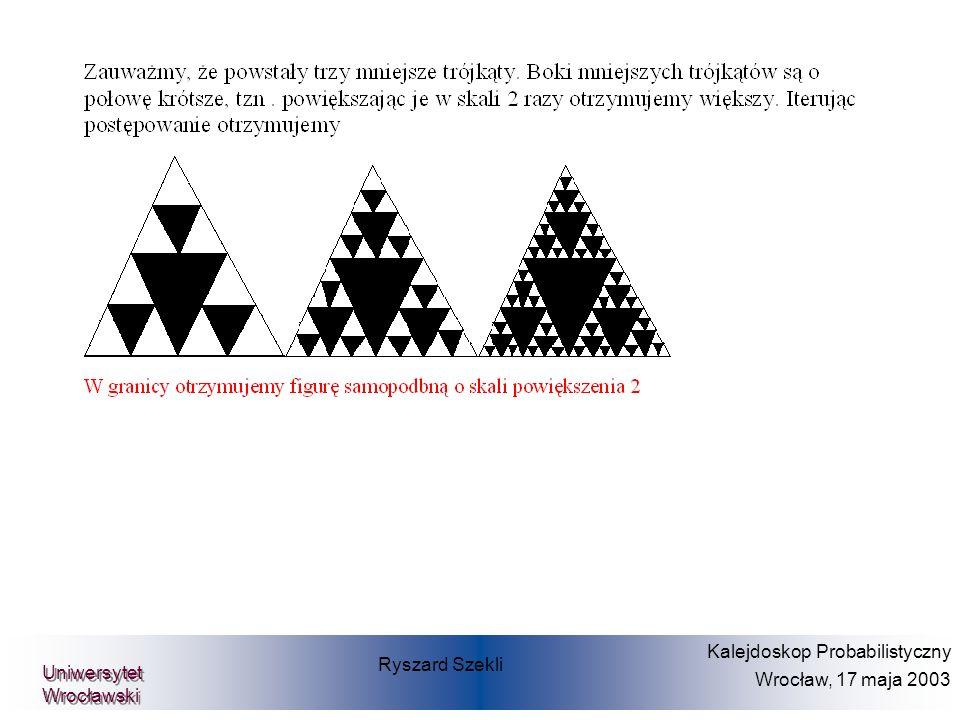 Kalejdoskop Probabilistyczny