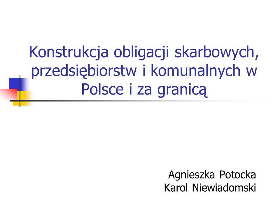 Agnieszka Potocka Karol Niewiadomski